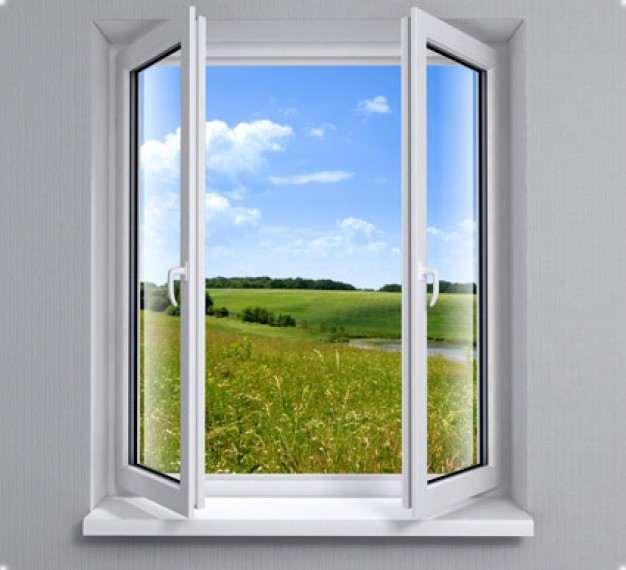 ahorro de calefacción con ventanas